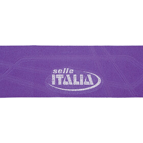 Selle Italia Smootape Gran Fondo stuurlint Eva Gel 25 mm violet